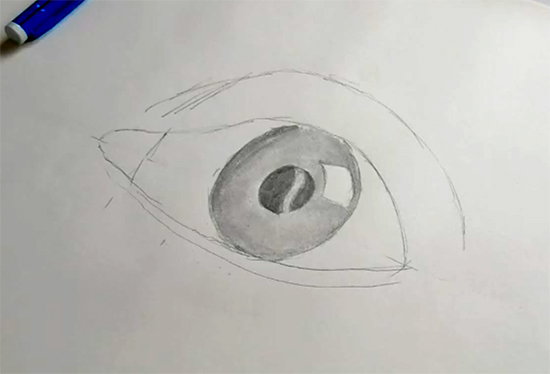 excelent drawing